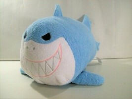 NWOT DISNEY FINDING NEMO BRUCE SHARK LARGE TSUM TSUM PLUSH, NEW WITHOUT TAG - $18.57