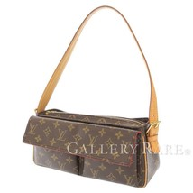 LOUIS VUITTON Viva Cite MM Monogram Shoulder Bag M51164  Authentic 5468188 - $537.13