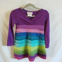 Emily Rose Size 5 Multicolor Dress - $7.25