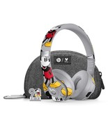 Disney Store Beats by Dr Solo 3 Wireless Headphone Mickey Mouse's 90th B... - $438.57