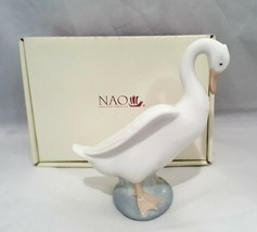 NAO SAY DUCK # 02000242 PORCELAIN FIGURINE MADE IN SPAIN - $29.99