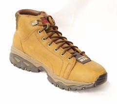 Men's Skechers Electrical Hazard Low Top Work Boots 7.5 Med - £67.70 GBP