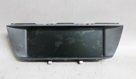 "11 12 13 14 15 16 BMW 528i 535i 550i 10"" NAVIGATION DASH INFO DISPLAY SC... - $140.06"
