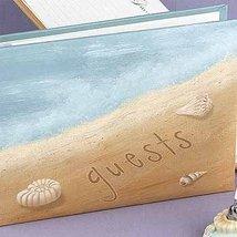 Seaside Jewels Beach Guest Book - $23.77