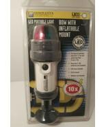 Innovative Lighting Portable LED Navigation Bow Light for Inflatable Boat/Kayak - $26.99