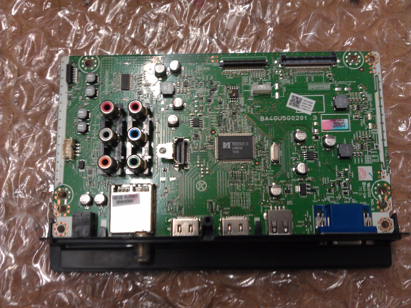 A4G21MMA-003 Digital Main Board From Magnavox 40ME324V/F7 DS1 LCD TV