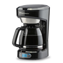 12-Cup Programmable Coffee Maker - $42.65