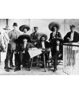 Zapata Emiliano Zapata (AND STAFF) POSTER 24 X 36 INCH Mexico History Re... - $21.77