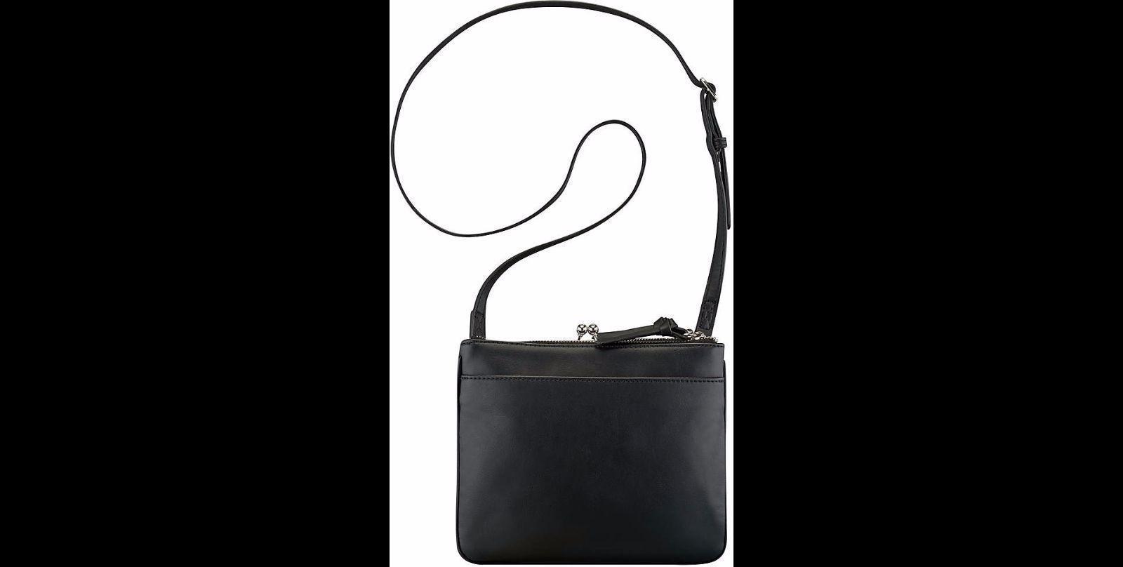 Nine West Nailed It Cross Body Bag, Black Multi, One Size Handbag image 2