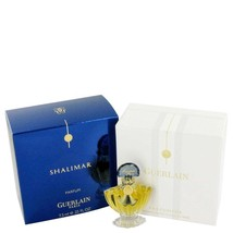 SHALIMAR by Guerlain Pure Perfume 1-4 oz for Women - $193.18