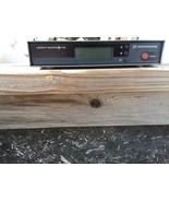 Sennheiser EM100 Receiver EW100A2 - $119.39