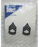 ARMY Sergeant 1st Class Pins ~ New on Original Backing - $4.55
