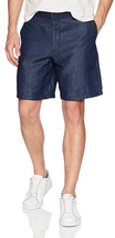 A|X Armani Exchange Men's Washed Denim Style Shorts , Size 36, MSRP $110 - $59.39