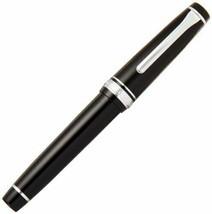 *Sailor Pen fountain pen professional gear silver black in di 11-2037-420 - $167.27