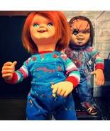 Chucky Life-size Doll Kickstarter Ver Child's Play 2 Limited 1750 Rare - $2,499.99