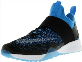 Nike Women's Air Zoom Strong Running Shoes, Black/Blue Size 6 BNWT - $59.75