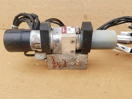 08-10 Chrysler Sebring Hard Top Convertible Hydraulic Motor W/ Lines 5 Cylinders image 8