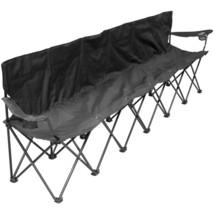 Creative Outdoor(R) 810369 6-Person Folding Chair - $149.33