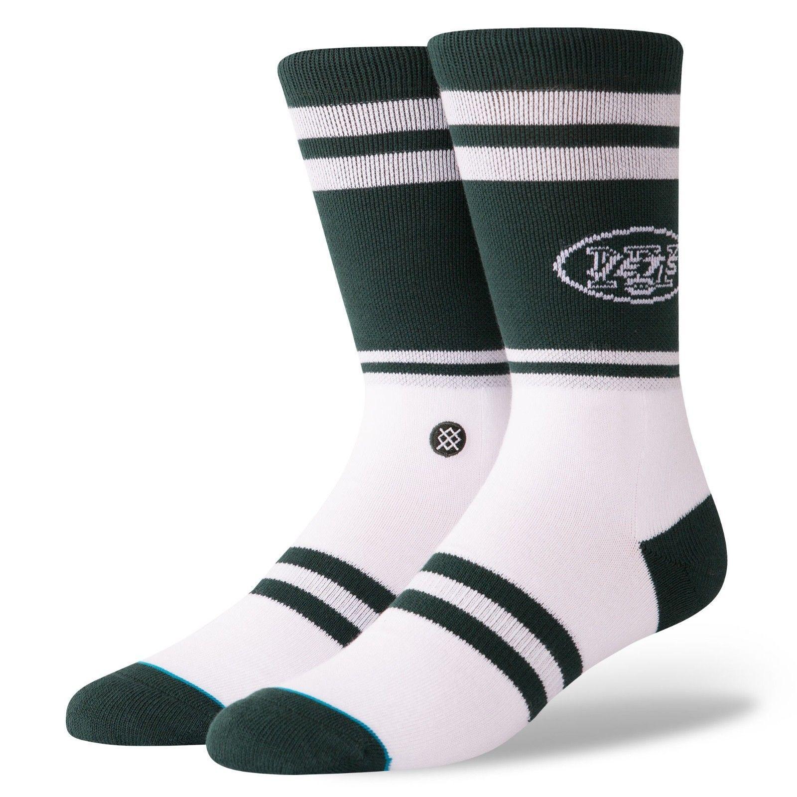 7ec22a3a Stance Nfl Ny Jets Logo New York Crew Socks and 39 similar items