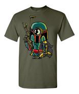 Boba Fett Minion T-Shirt - $18.45+