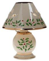 Lenox Holiday Candle Lamp - $74.25