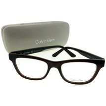 New Calvin Klein Eyeglasses Size 51mm 140mm 18mm New With Case - $41.20