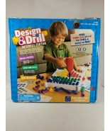 STEM Design and Drill Activity Center Power Up Creativity Educational In... - $19.80