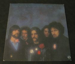 Eagles One Of These Nights Asylum 7E-1039 Stereo Vinyl Record Textured Cover image 3