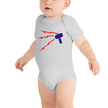 Baby Mini Thor Bodysuit  - $25.00