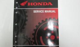 2014 Honda CTX700/A CTX700/N Na Service Repair Shop Manual Factory Oem New - $178.15