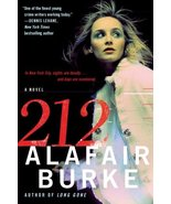 212: A Novel Burke, Alafair - $5.59