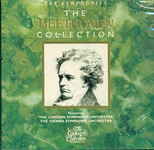 The Cadenza Collection by Beethoven, Hans Swarowsky, etc Cd
