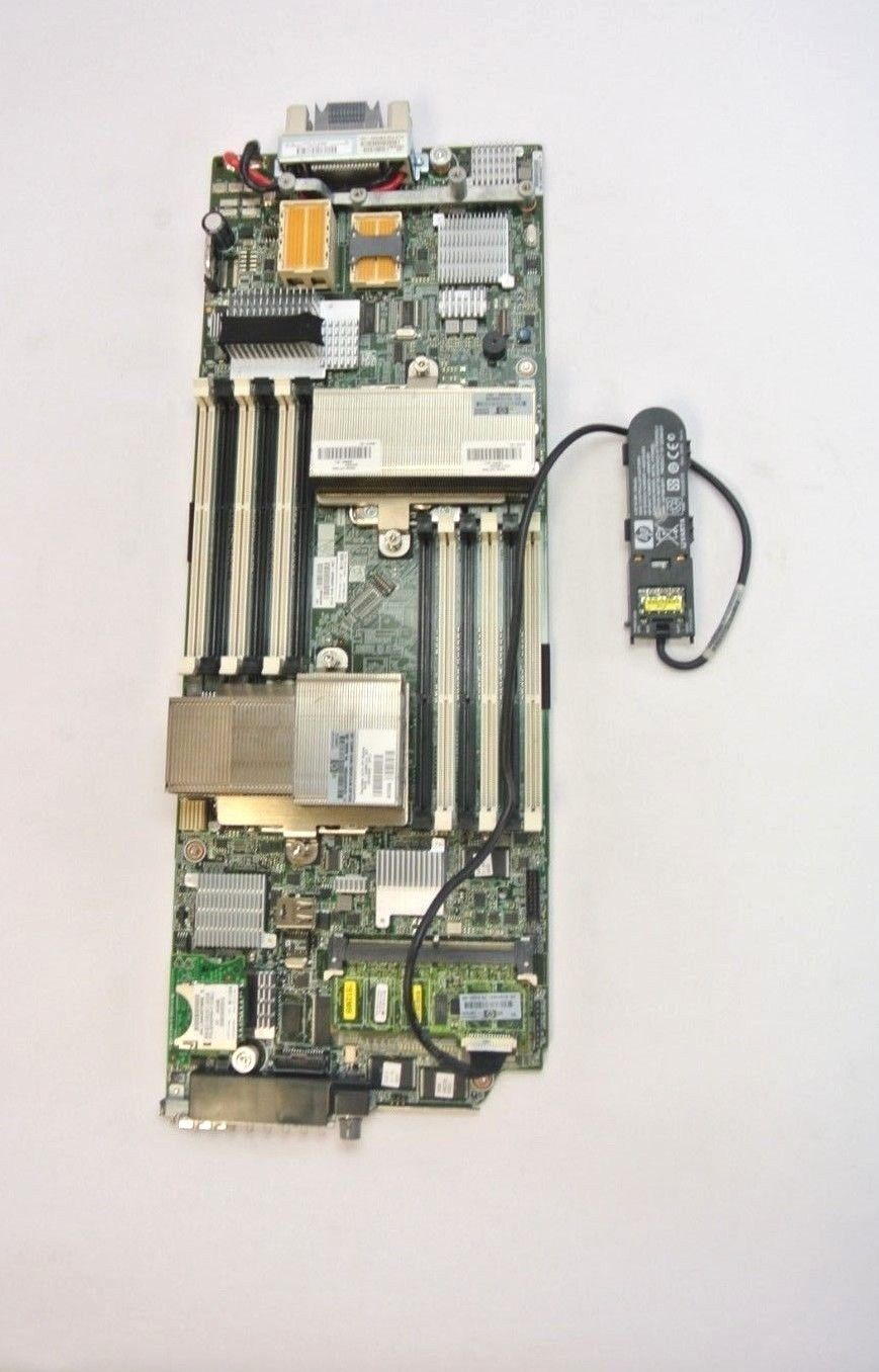 HP Proliant DL360 G5 Server System Motherboard 436066-001 435949-001