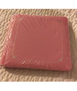 CREATIVE MEMORIES Pink 7x7 Album Wrapped Scrap booking Photo  - $12.07