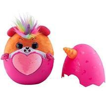 Rainbocorns Hamster Plush Toy, Orange - $58.79