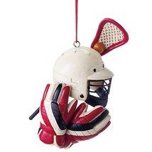 Midwest CBK Lacrosse Gear Ornament - $7.87