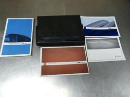 2009 Subaru Impreza Owner's Manual Guide Book Set 95041 - $21.21