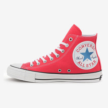 CONVERSE ALL STAR 100 HUGEPATCH HI Red Limited Chuck Taylor Japan Exclusive - €117,36 EUR