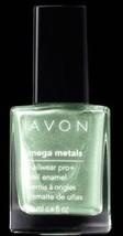 Avon Mega Metals Nail Polish in Green Sheen - €8,14 EUR