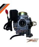 NEW BT49QT-9 Speedy Baotian 20mm Carburetor Scooter - $40.43