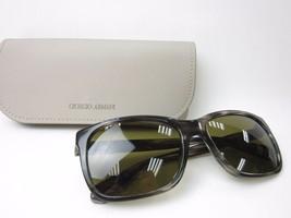 fee1ae81829 Giorgio Armani AR8016 5035 73 Sunglasses 58 18 140   w