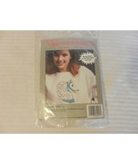 Carousel Horse Counted Cross Stitch Craft Kit from Golden Bee #60257 Wea... - $11.14