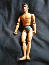 1976 Mego Fonzie Action Figure The Fonz No Clothes Happy Days TV Show Doll - $10.00
