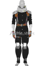 Final Fantasy VII Crisis Core Cloud Strife Cosplay Costume Halloween cos... - $122.99