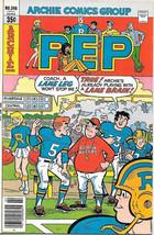 Pep Comics Comic Book #346 Archie Comics 1979 FINE+ - $3.25