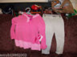 Disney 2 PC Minnie Mouse Outfit Size 24 months Girl's NEW HTF - $19.36
