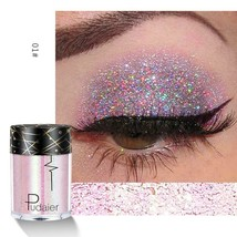 36 Colors Glitter Eye Shadow Powder Palette Professional Shimmer Powder ... - $3.99