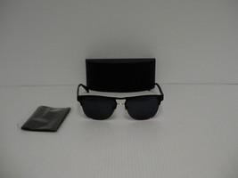 Prada Neuf Soleil Hommes Sps 52QS or Pâle Noir/Gris 7AX-1A1 - $230.81