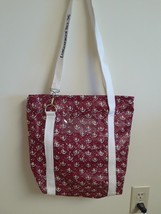Longaberger Bag Tote Bee 1996 Zippered Inside Bag - $9.85