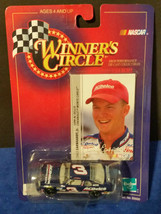 Dale Earnhardt Jr 1998 AC/Delco Monte Carlo Winners Circle NASCAR 1/64 car - $4.70